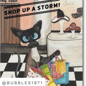 Other - Shop, Shop, Shop!